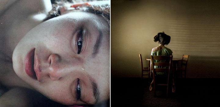 Алкогольная зависимость у женщин фото