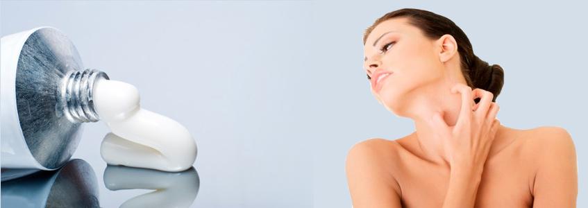 Виды аллергических высыпаний на коже фото