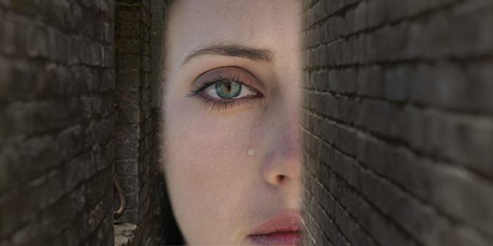 Депрессия после родов фото