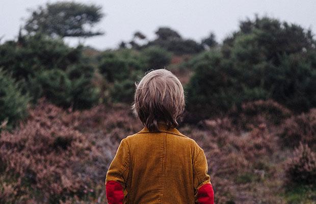 Детская истерика — почему ребенок становится невыносимым фото