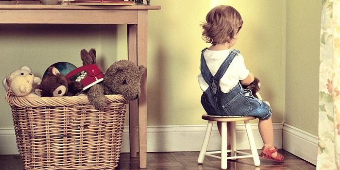Детское воровство фото