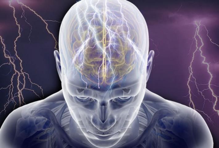 Эпилепсия  картинка