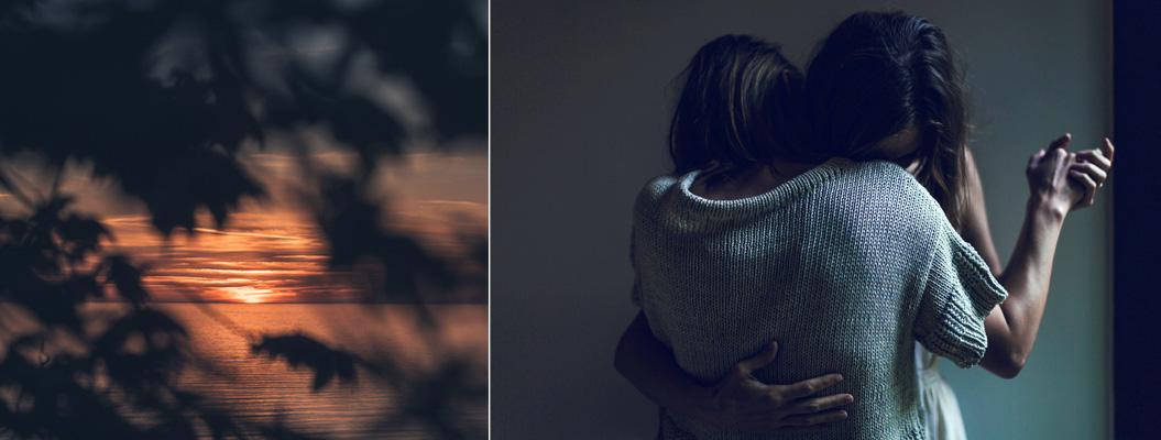Эмоциональная холодность