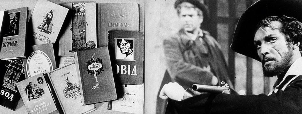 День памяти Этель Лилиан Войнич   картинка