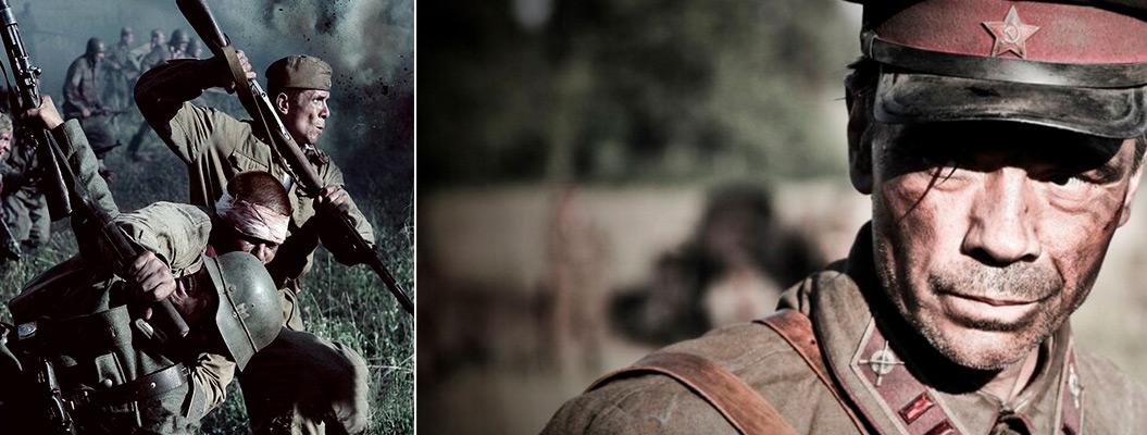 Фильм «Брестская крепость» фото