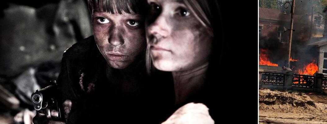 Фильм «Брестская крепость» герои фото