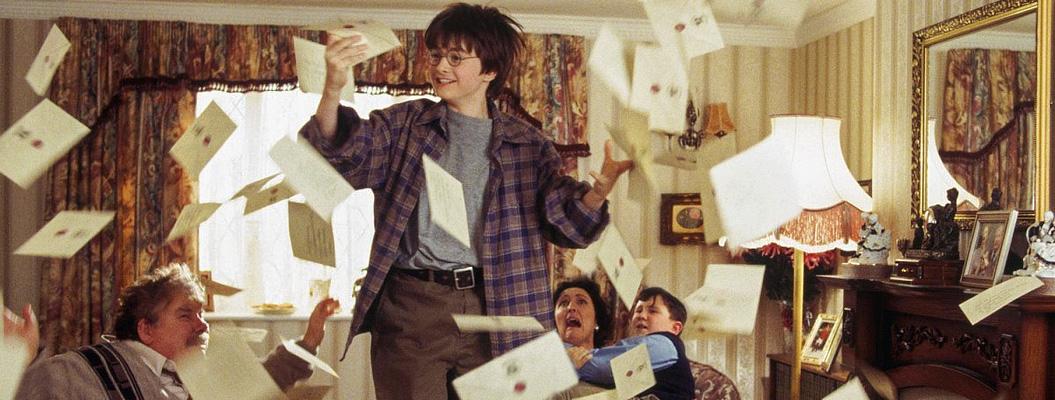 Чем интересны книги о Гарри Поттере