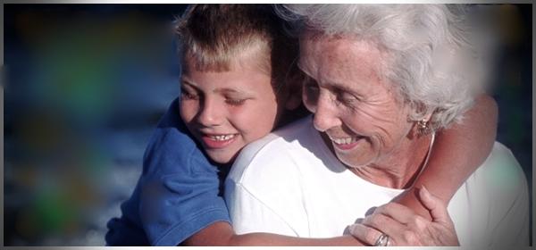 Лучшие бабушки, мамы и дети фото