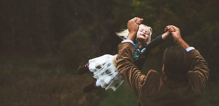 Хвалить и поддерживать малыша картинка