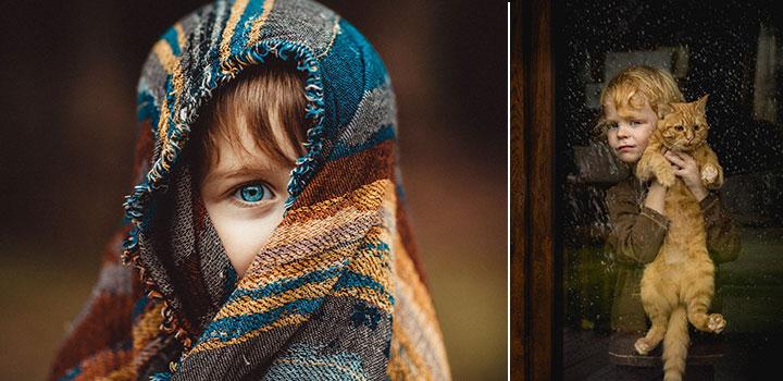 Индивидуальные особенности детей картинка
