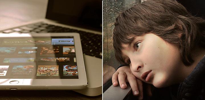 интернет зависимость у детей - фото 2