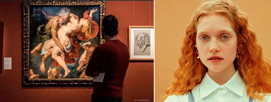 Омерзительное искусствоведение в истории фото