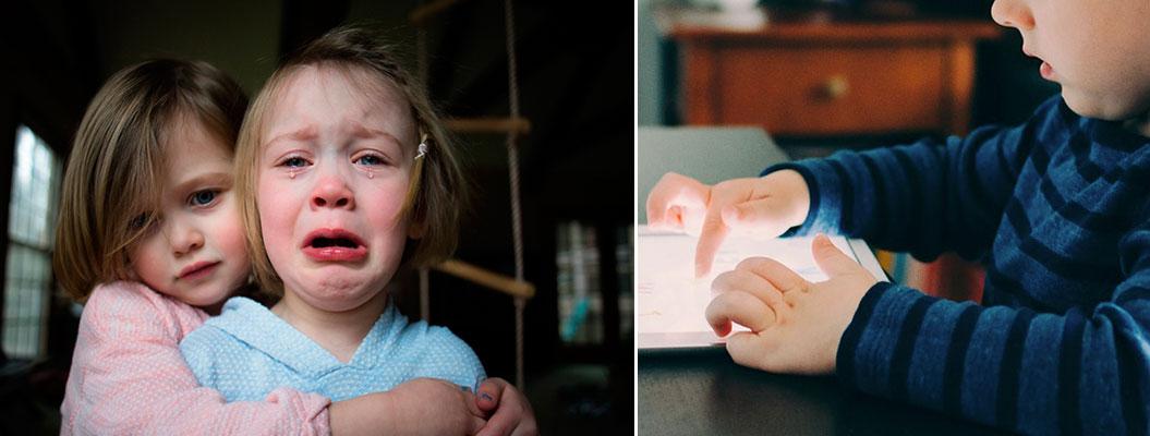 Истерики у ребенка 3 лет советы психолога   фото