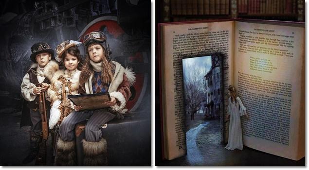 Как легко научить ребенка читать фото