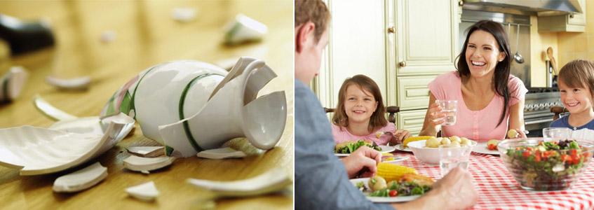Как наладить отношения в семье - фото