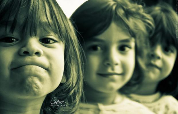 Как научить ребенка вежливости фото