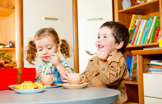 Правила вежливости для детей фото