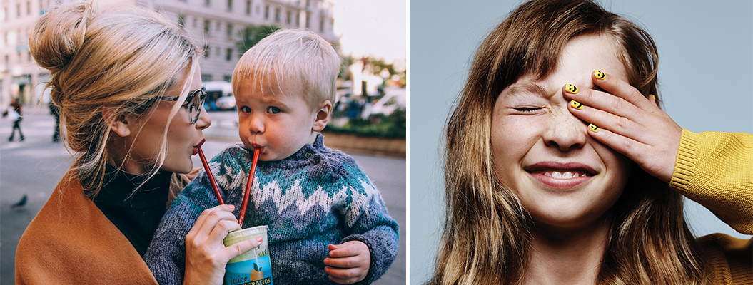 Как перестать кричать на ребенка  фото