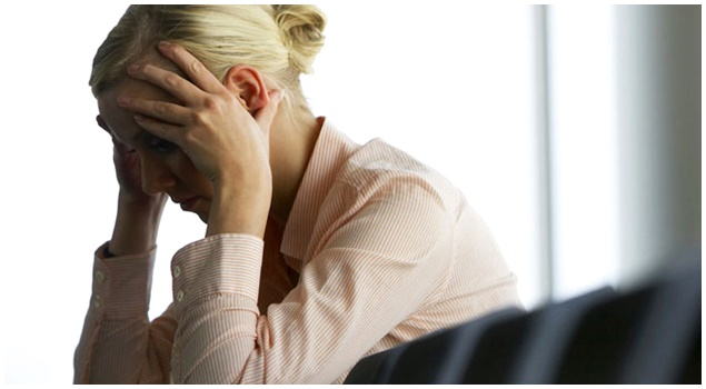 Как перестать нервничать на работе фото