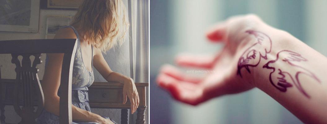 Фото как пережить расставание с мужем