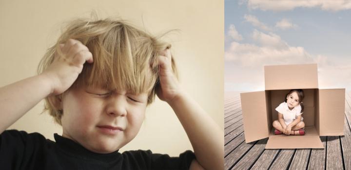 Как пережить стресс контрольная картинка