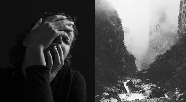 как победить страх и неуверенность в себе фото