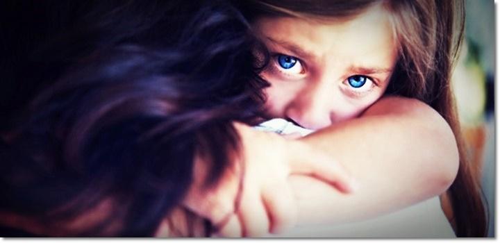 Как помочь ребенку преодолеть страх картинка