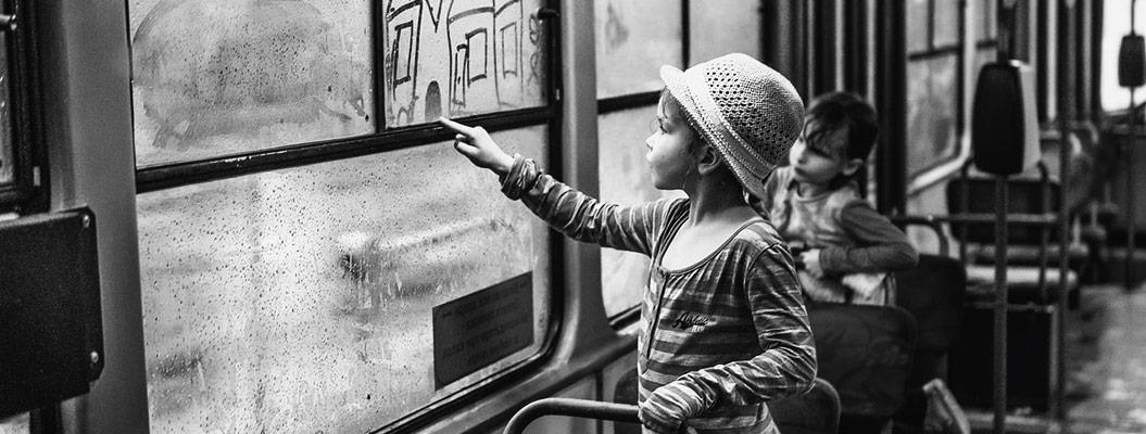 понять поведение ребенка фото