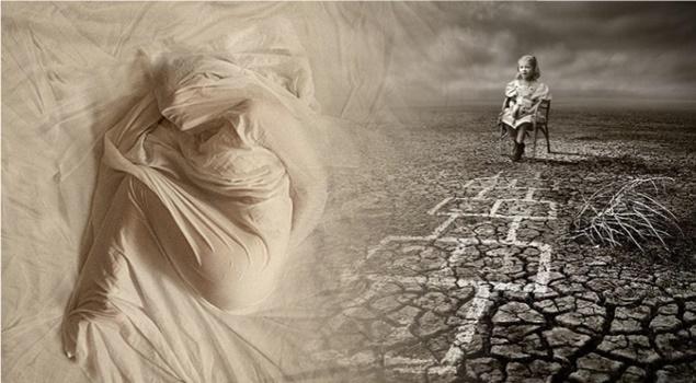 Как простить маму и не возвращаться в прошлое фото