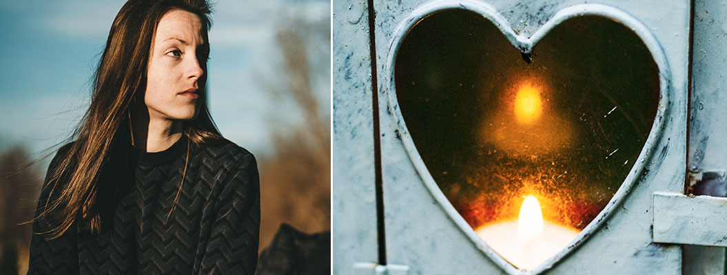 Как разлюбить человека которого очень сильно любишь фото