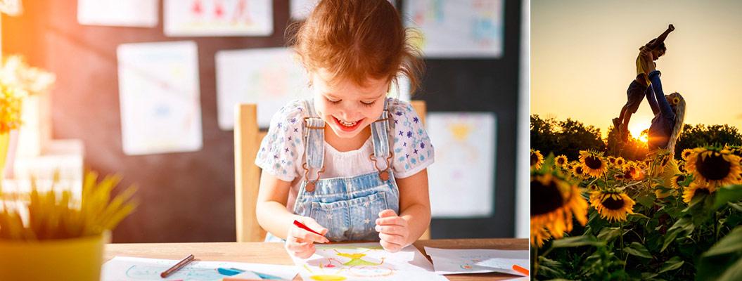 Как справиться с истериками ребенка  фото