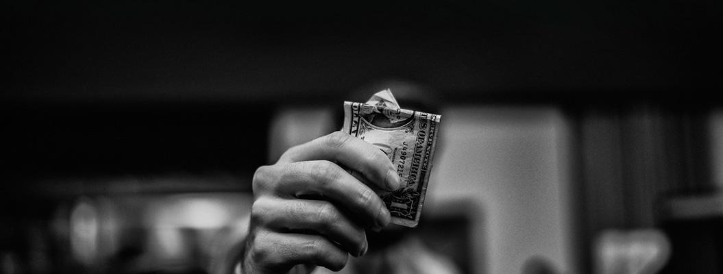Как стать богатым человеком картинка
