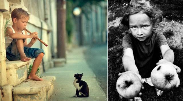 Как воспитать сына мужчиной прививаем уверенность фото