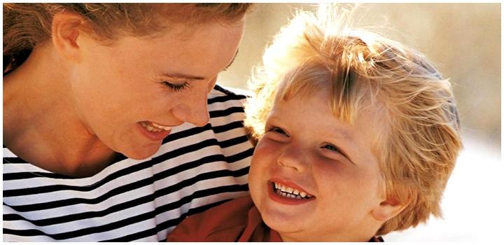 вырастить детей счастливыми фото
