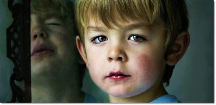 Каждый битый ребенок несчастен по-своему фото