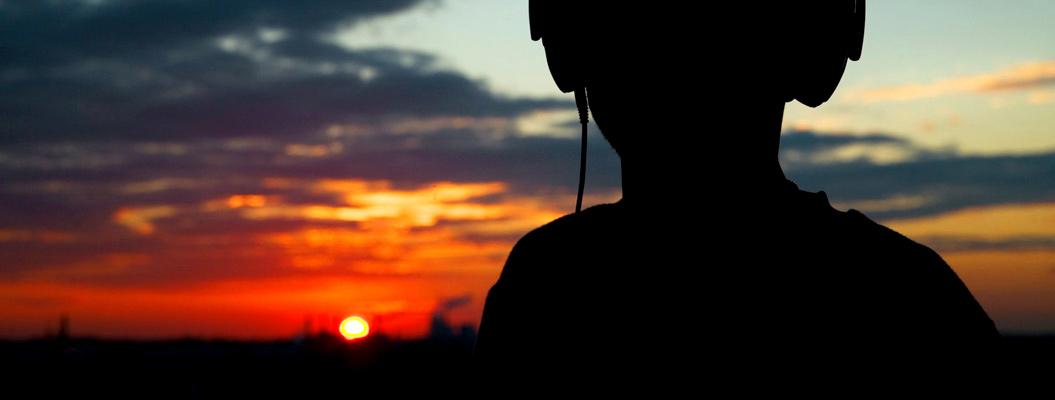 лечение депрессии музыкой