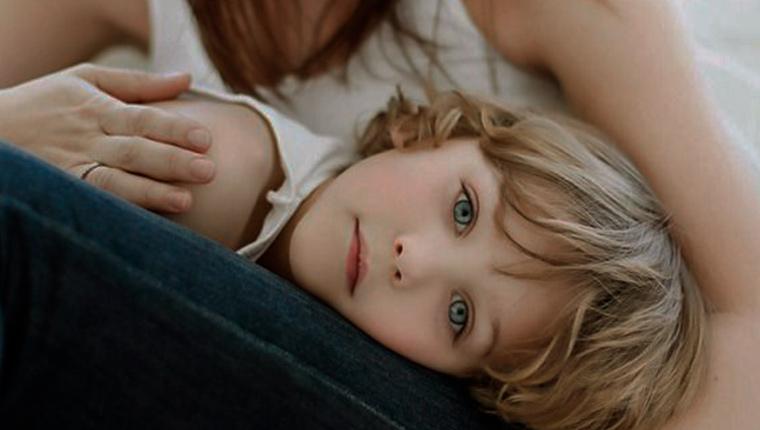Лень у ребенка фото