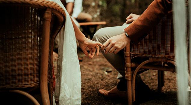 Любовные отношения, или 5 ловушек сознания фото