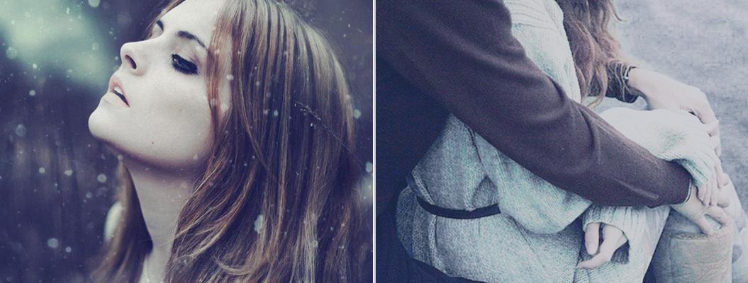 Мужчина и женщина. Когда мечты о слиянии душ становятся реальностью