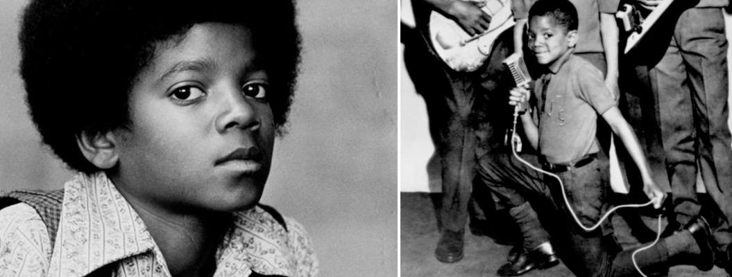 Майкл Джексон фото