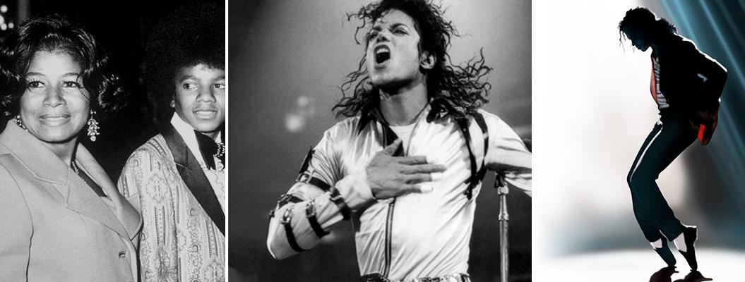 Майкл Джексон. В поисках детства, которого не было фото