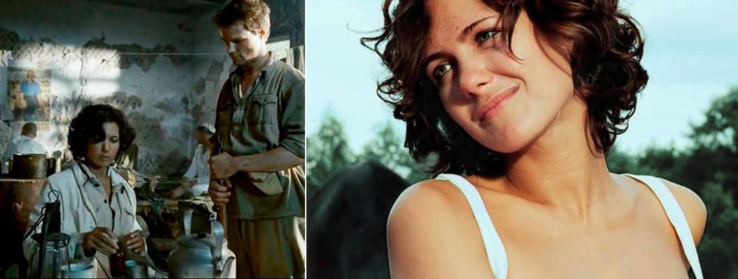 Любовь и смерть на войне фото