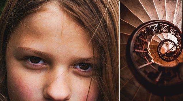 Насильственное кормление и судьба повзрослевшего ребенка фото