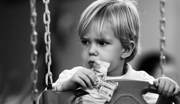 Духовное воспитание детей фото