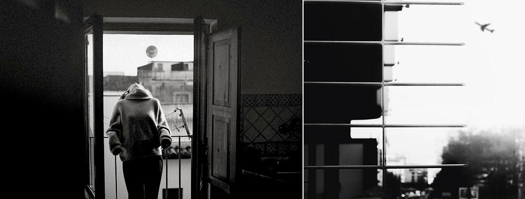 Одиночество вдвоем фото