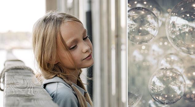 Ошибки воспитания задумчивого ребенка фото