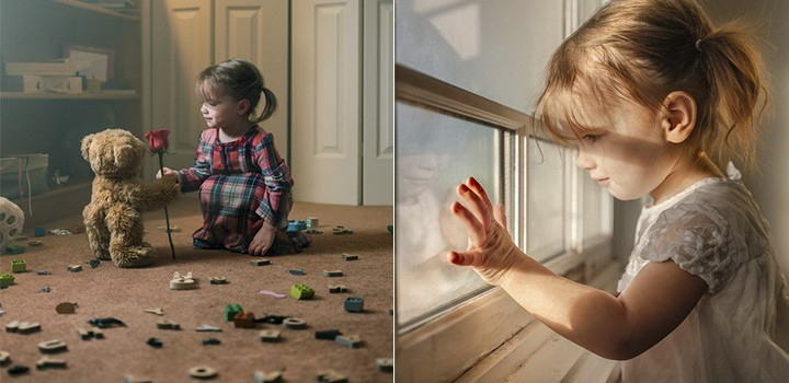 Откуда злорадство у детей картинка