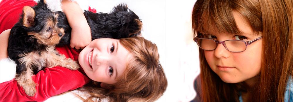 Падает зрение у детей и подростков - фото 1