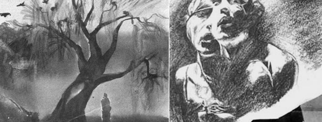 Параноидная шизофрения симптомы и признаки картинка