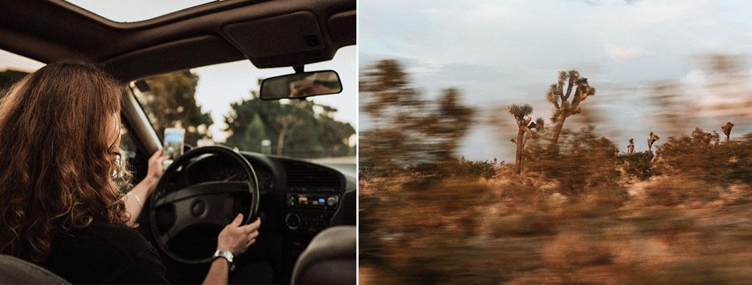 Как перестать бояться ездить за рулем  фото